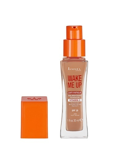 Rimmel London Wake Me Up Foundation 200-Rimmel London